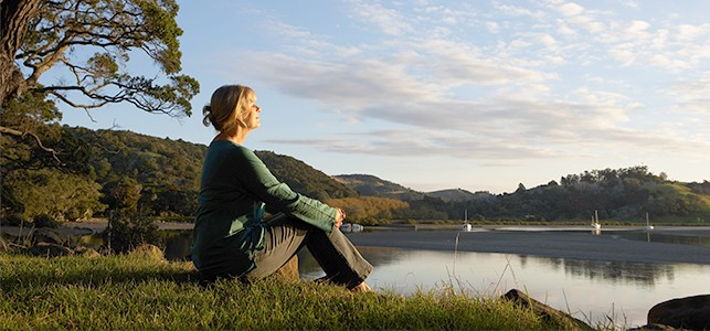 Four Ways To Create and Maintain Inner Peace
