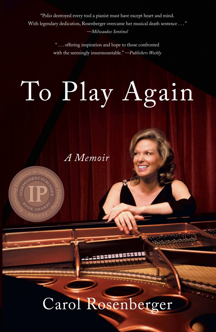 Carol Rosenberger: To Play Again